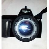 Camara Canon Y Minolta Baratas