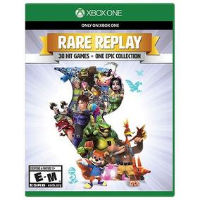 Jogo Rare Replay Xbox One