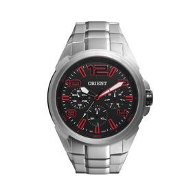 1c5760ae296 Maquina Relogio Pulso Orient - Relógios no Mercado Livre Brasil