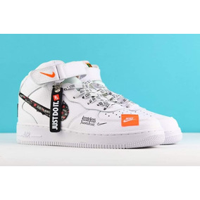 *+* Zapatillas En Línea/ Nike Air Force One/ Just Do It *+*