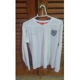Camisa Oficial Do Uruguai 2008 - Aceito Trocas.