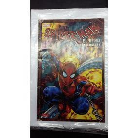 Comics Marvel Spider-man Clarin