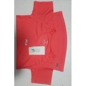 Camiseta Fila Hombre - Ropa y Accesorios - Mercado Libre Ecuador 22d7e7e58d0