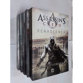 Assassins Creed Revelations Livro Pdf