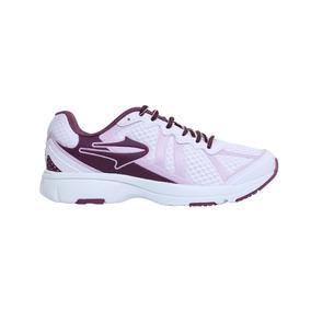 Zapatillas Topper Running Lady Motion Mujer Rv/bd