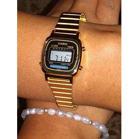 71da4b05aaab Reloj Casio Dama - Reloj para Mujer Casio en Cuautitlan en Mercado ...