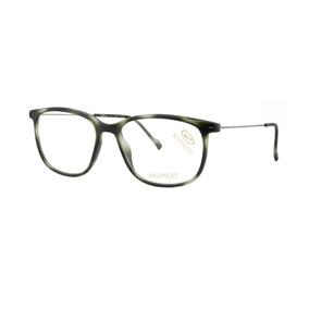 Oculos Stepper Acetato Armani - Óculos no Mercado Livre Brasil 65025a3edc