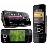 Celular Nokia N85 Em Ótimo Estado Com Garantia