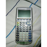 Calculadora Cientifica Financiera Texas Instruments Ti-83 Pl