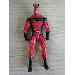 Homem Formiga Gigante Marvel Legends