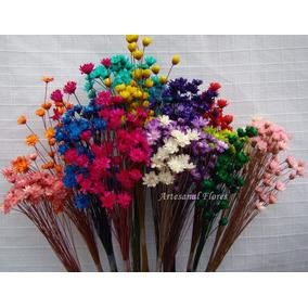 Sempre Vivas 50 Buquêsinhos De Flores Casamentos Artesanato
