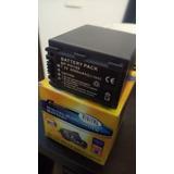 Bateria Genérica Np-fh-100 Para Camaras Sony