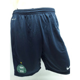Calção Shorts Nike Coritiba - Azul Tam. G - Gg f29a7938069ed