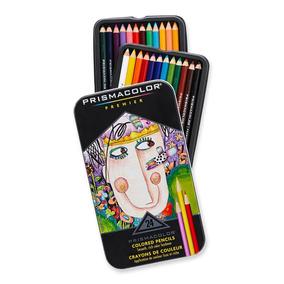 24 Prismacolor Premier Original + Envío Gratis