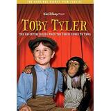 O Mundo Fabuloso Do Circo , Toby Tyler (1960)