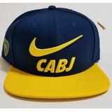 Gorras Boca Nike en Mercado Libre Argentina 9620ce8465a