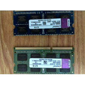 Memoria Ddr3 2gb Laptop