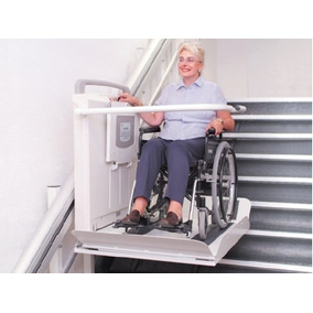 Elevador Para Escada
