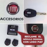 Alarma Original Fiat Se Adapta Llave Fábrica Instalada Gtia