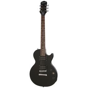 Guitarra Epiphone Les Paul Special Ii Ebony