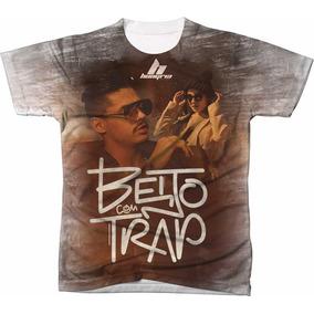 Camiseta Camisa Hungria Hip Hop Beijo Trap 02 04f44ebeae95c