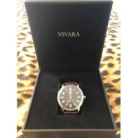 230ad0996a9 Relogio Vivara Masculino Tissot - Relógio Masculino no Mercado Livre ...