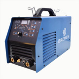 Inversora Para Solda Tig 200a 220v Mono Ac/dc 8093 Bremen