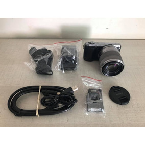 Câmera Sony Nex - C3 Sel 18 55 12x Sem Juros + Frete Grátis!