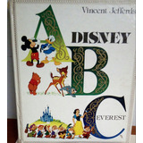 Cuentos Infantiles, Abc Disney, Picapiedra Lujo, Full Color