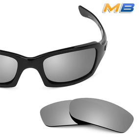 Oculos Oakley Fives Squared Polarizado - Óculos De Sol no Mercado ... f9a576ebf5