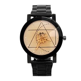 Reloj De Caballeo
