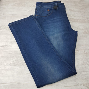 6521c607c0 Calça Jeans Individual By Dudalina 46 - Calças Masculino no Mercado ...