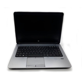 Probook 640 G1 Core I5-4300m / Ssd120gb / 8gb - Windows 10