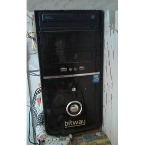 Vendo Este Computador Completo, 2 Gb; Pronto Pra Acessar