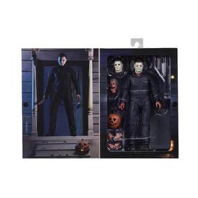 Halloween 2018 - Michael Myers Ultimate- Original- Neca