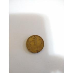 Moeda 1 Cruzeiro 1945