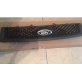 Parrilla Frontal Ford Fiesta Max 2008 Al 2010 Original