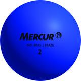 Bola De Borracha Azul N10 Mercur