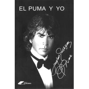 El Puma Y Yo / Jose Luis Rodriguez