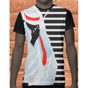 Camiseta Camisa Ze Pilintra Malandro 911 . 925e698ed71