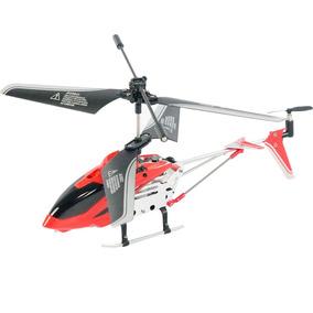 Helicóptero Controle Remoto Brink (defeito)leia Ao Anuncio