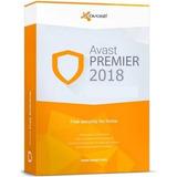 Avast Premier 2019 (lic Serial + Cleanup) Original