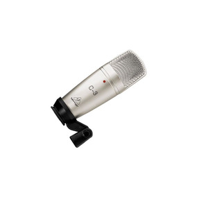 Microfono Behringer C3 Condesandor Multipatron