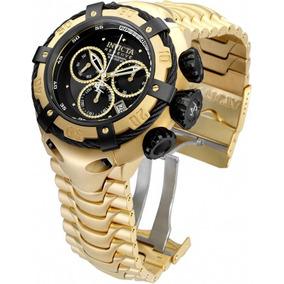 47bdfd22236 Relógio Invicta Masculino em Espírito Santo no Mercado Livre Brasil