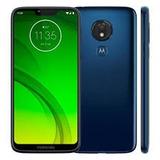 Celular Motorola Moto G7 Power Xt1955-2 32gb Azul