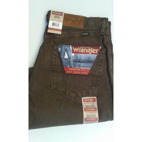 Pantalón Wrangler 100% Original Talla 32x30 Importado Nuevo