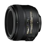 Lente Nikon Af-s Nikkor 50mm F/1.4g