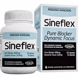 Sineflex - Power Supplements (emagrecedor) - 150 Cápsulas
