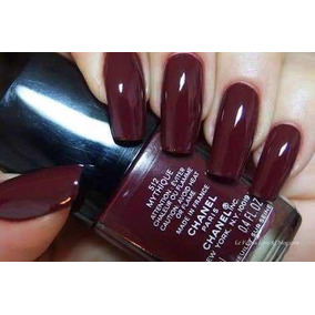 45e07134b Chanel Esmalte Barniz De Uñas 13 Ml Color Vino 512 Mythique