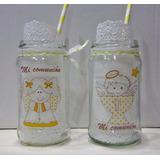 Frascos Vasos Souvenirs Comunion En Mercado Libre Argentina